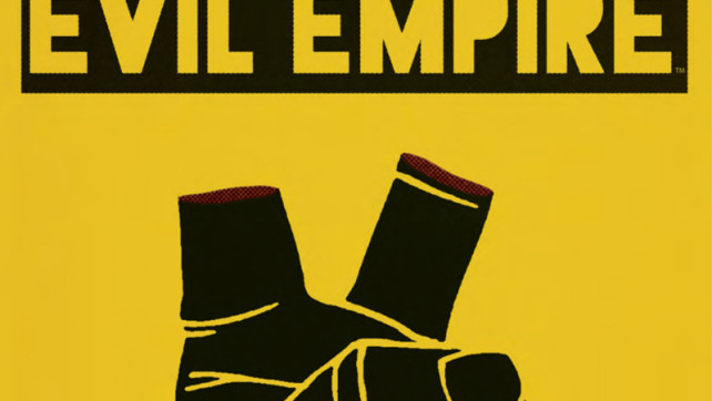 Evil Empire #4 Review from Boom! Studios