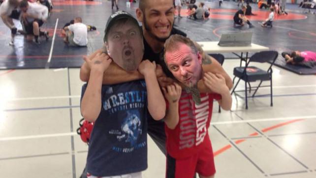 This Podcast Sucks: Episode 018 MMA Edition