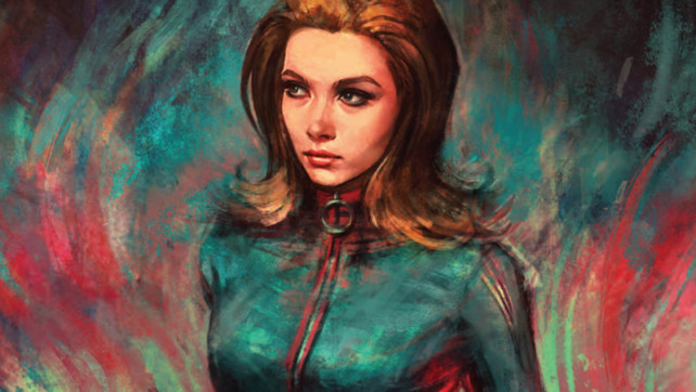 Steed and Mrs. Peel #2 Review from Boom! Studios