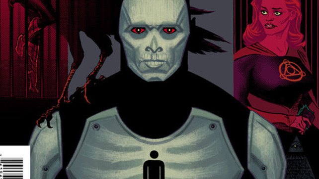 Sundowners #1 Review from Dark Horse Comics