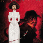 Witchfinder MOU 3 Cover