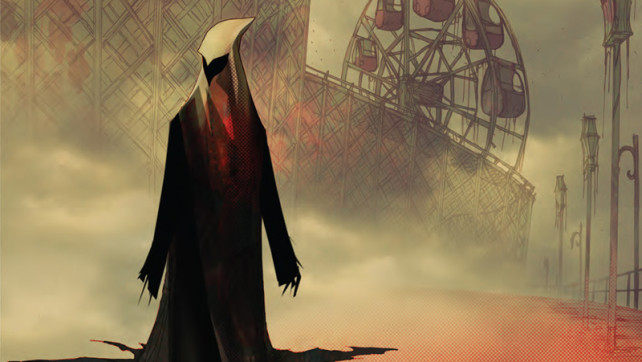 The Last Broadcast #5 Review from #Archaia