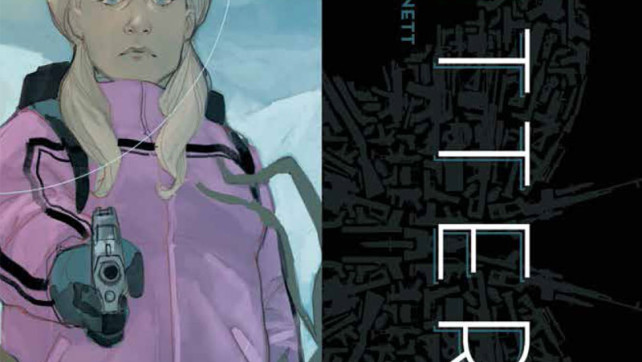 Butterfly #2 Review from @Archaia
