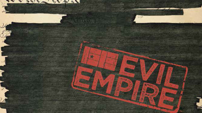 Evil Empire #6 Review from #BoomStudios