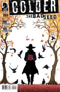Colder Bad Seed 2 Cover