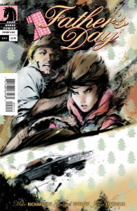 Fathers Day 2 Cover