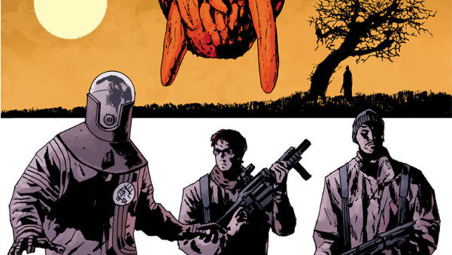 BPRD: Hell on Earth #127 Review @darkhorse