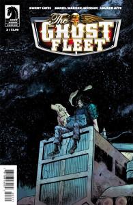 Ghost Fleet 3 cover
