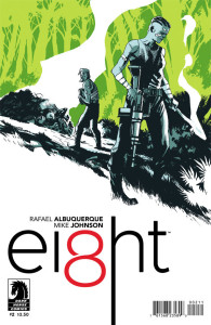 Eight 2 Cover