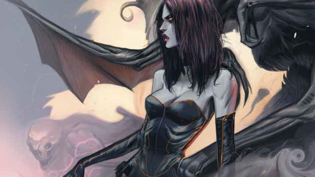 Hexed #9 Review from @BoomStudios